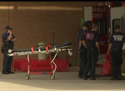 News video: Three of 4 Marysville Shooting Survivors in Critical Condition